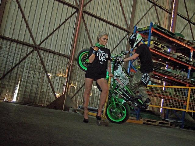 JB Stunts
