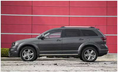 DODGE JOURNEY 2019 Review, Specs, Price