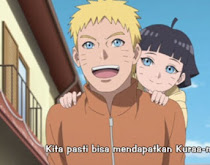 Boruto - Naruto Next Generations Episode 93 Sub indo