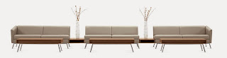 Wind Linear Series Furniture