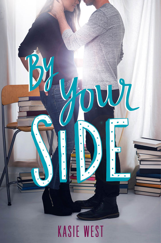 Image result for by your side book