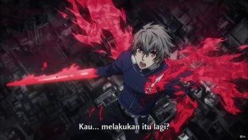 Lord of Vermilion: Guren no Ou Episode 12 Subtitle Indonesia