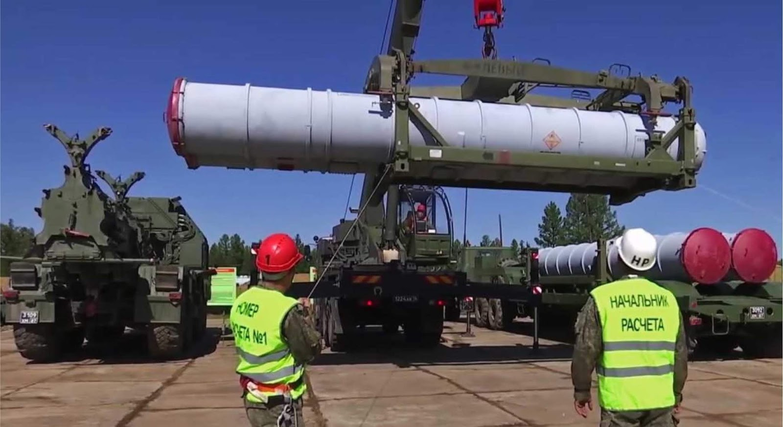 Turki dan Rusia tidak akan menggunakan dolar untuk kesepakatan S-400