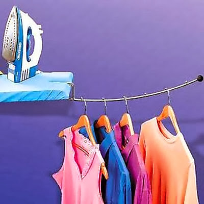 Creative and Clever Products To Make Ironing Easy (10) 4