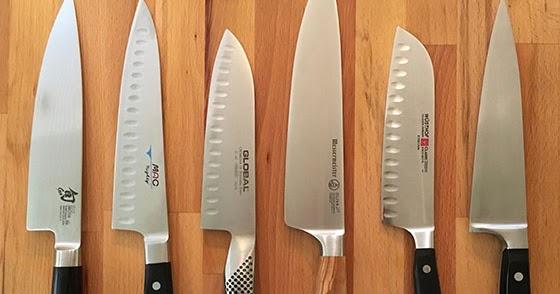 Por qué elegir cuchillos de cocina de calidad 13