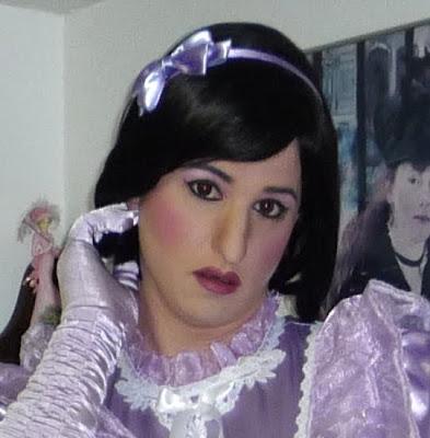 bdsm slave bride