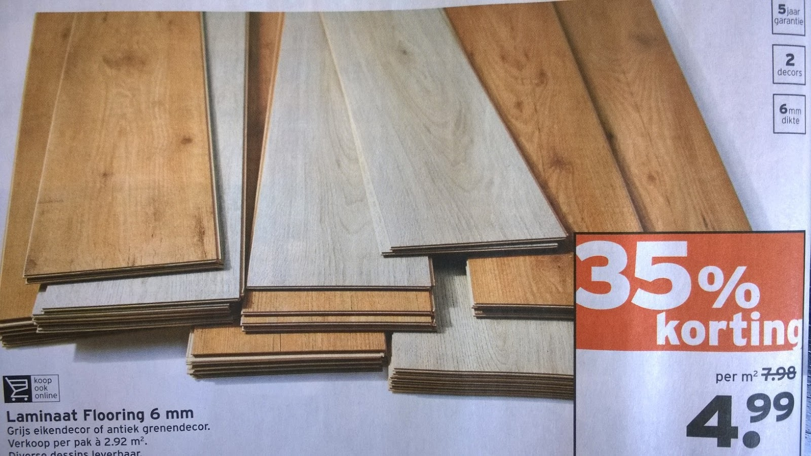 Gamma Laminaat Aanbieding : Gamma laminaat flooring voor u ac