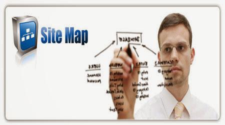 شرح انشاء خارطة موقع-Sitemap