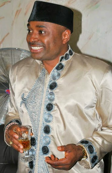 Kenneth Okonkwo Talks Divorce New Wife Marriage