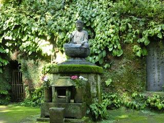 釈宗演の墓