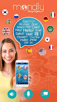 Mondly Languages v6.0.1 Premium APK