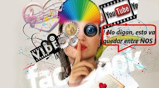 silencio ante pruebas de redes sociales