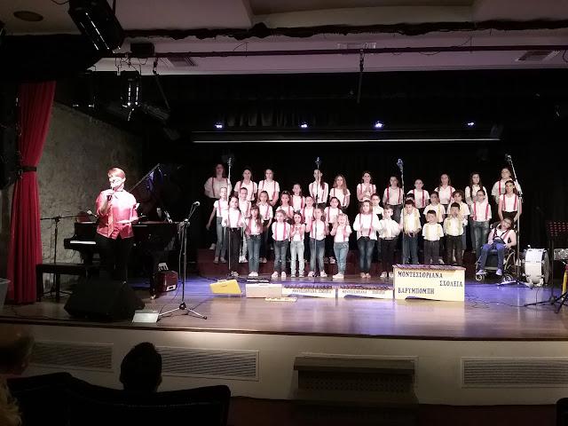 Αρχίζουν οι πρόβες της Παιδικής-Νεανικής Χορωδίας του Πολιτιστικού Συλλόγου Άργους «ΤΕΛΕΣΙΛΛΑ»
