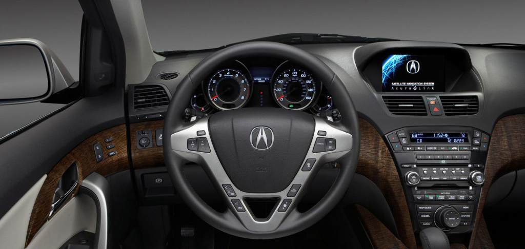 2013 acura mdx review 4 cars and trucks. Black Bedroom Furniture Sets. Home Design Ideas