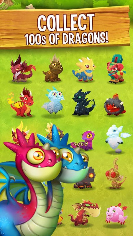 Download Games Android Dragon City Mod Apk - crewinstalsea