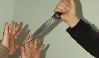 العتاب هو لغة الاحباب التي يتداولها المعاتبون وتنتهي بقتل الخالةوإصابة الأبنة