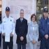 Premia Alcalde de Jesús María a policías destacados
