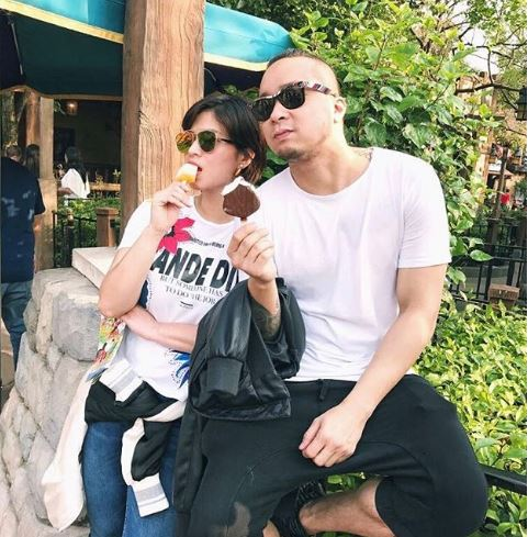 'Lambingan' Moments Of Your Favorite Stars During The First Week Of 2018, That You Should See!