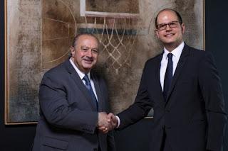 Μεγάλη τιμή για την Ελλάδα , γεν. γραμματέας της FIBA ο Ανδρέας Ζαγκλής