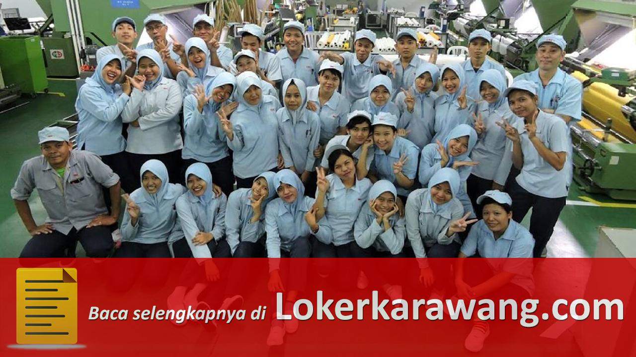 PT. NBC Indonesia Karawang