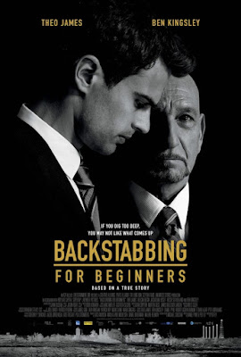 Backstabbing For Beginners 2018 DVD R1 NTSC Sub