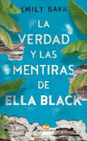 La verdad y las mentiras de Ella Black, Emily Sarr
