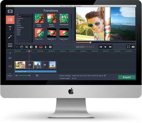Movavi Video Editor for Mac: A Review : eAskme