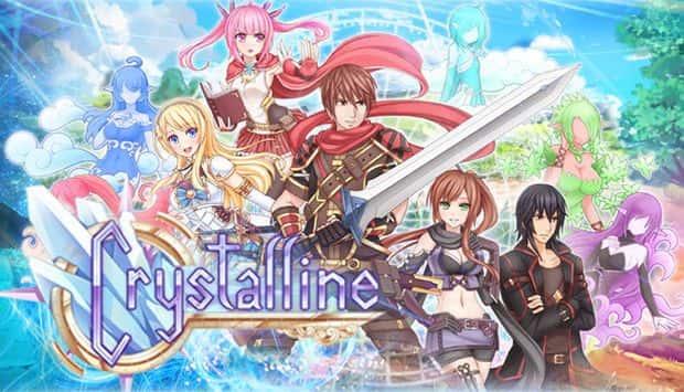 CRYSTALLINE-ALI213