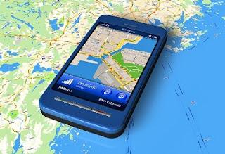 Telkomsel Finder - Melacak Lokasi Seseorang Melalui Nomor HP Telkomsel