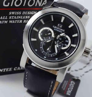 Jual jam tangan Giotona,Harga Jual jam tangan Giotona