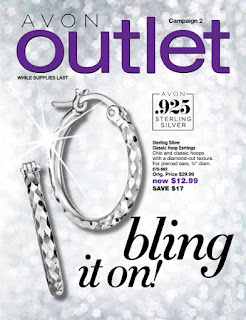 Avon Outlet Campaign 2 12/23/16 - 1/6/17