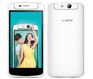 DOWNLOAD OPPO N1 MINI N5111 STOCK ROM