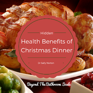 Guest Post: The Hidden Health Benefits of Your Christmas Dinner, by Dr Sally Norton
