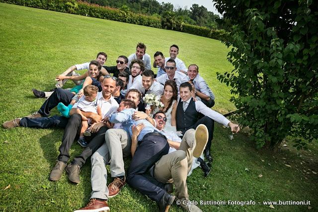 Fotografo Matrimonio Villa Martinelli Mapello
