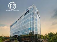 PT PP (Persero) Tbk - Recruitment For D3, S1 Management Trainee Program PTPP May 2019