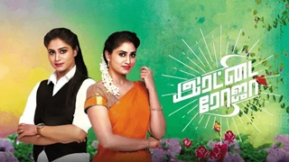 Rettai Roja 10-11-2019 Zee Tamil TV Serial
