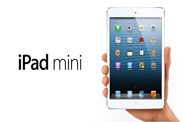 Thay mặt kính iPad mini chính hãng