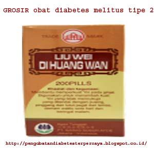 Gaya Hidup Penyebab Diabetes Melitus