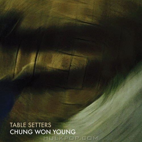 CHUNG WON YOUNG – Table Setters – Single