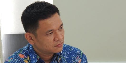TKN Soal AHY Merasa PD Tak Diuntungkan: Kampanyekan Partai Langkah Baik