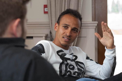 'I was too honest ,which was my downfall'-Super Eagle striker Osaze Odemwingie reveals