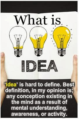 What is Idea?