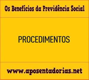 Procedimentos para requer auxílio-doença na Previdência