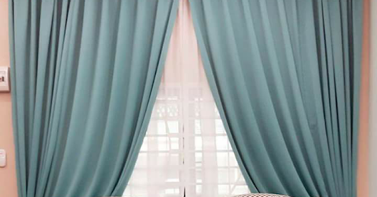Tiffany blue n White - Antara warna popular utk Home Decor