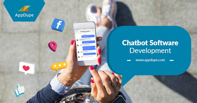 The Best Chatbot Software Development Solution Provider
