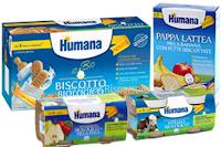 Logo Diventa tester dei prodotti Humana