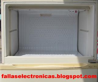 termostato de refrigerador