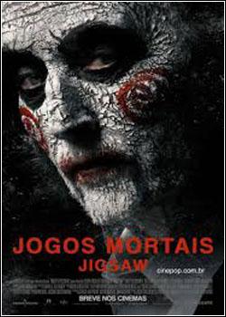 Jogos Mortais: Jigsaw Dublado (2017)