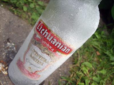 Los 10 países que beben más alcohol - 1 - Lituania