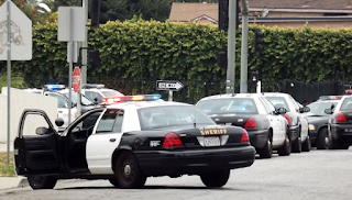 New Policy in L.A. Cracks Down on Police Shooting at Moving Cars